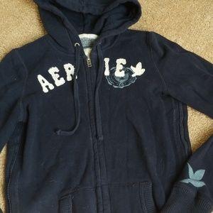 NWOT Aerie hoodie